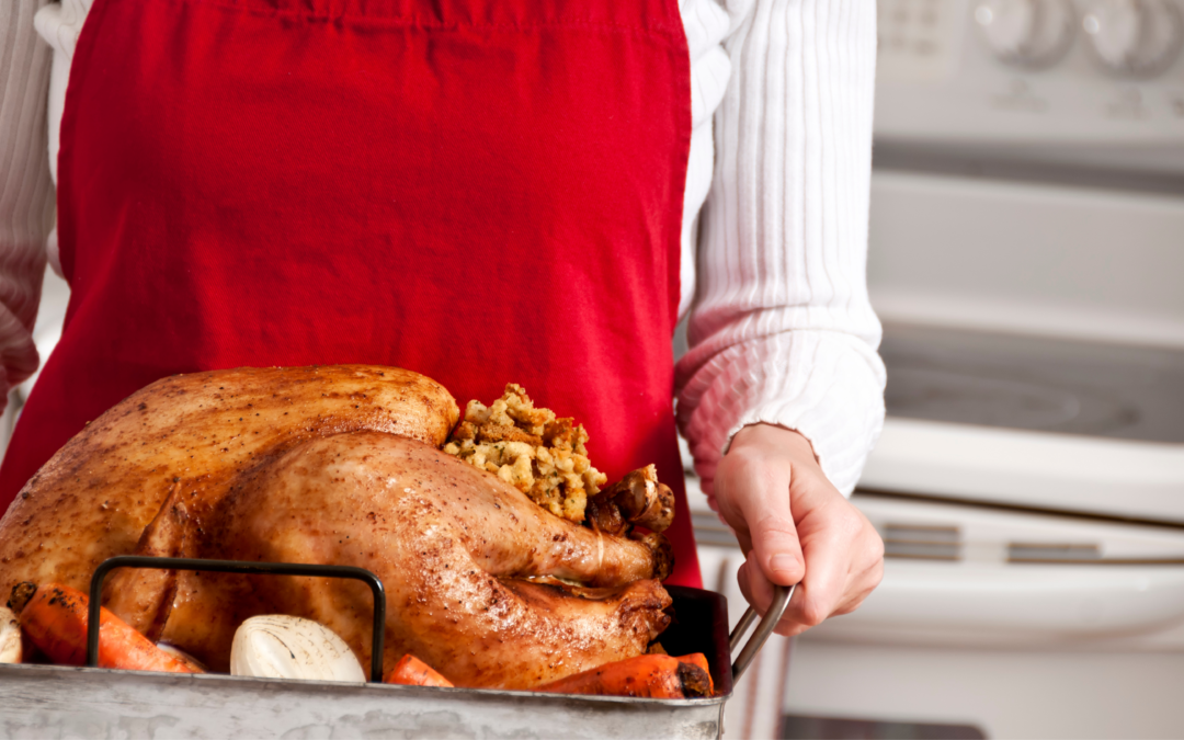 How to Prep Your Turkey for the Holidays