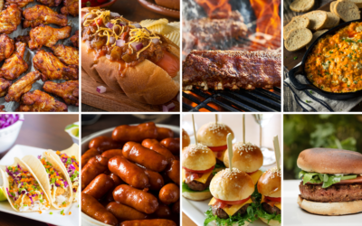 Best Tailgate Meat Dishes